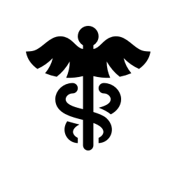 Thermo Medizin Icon